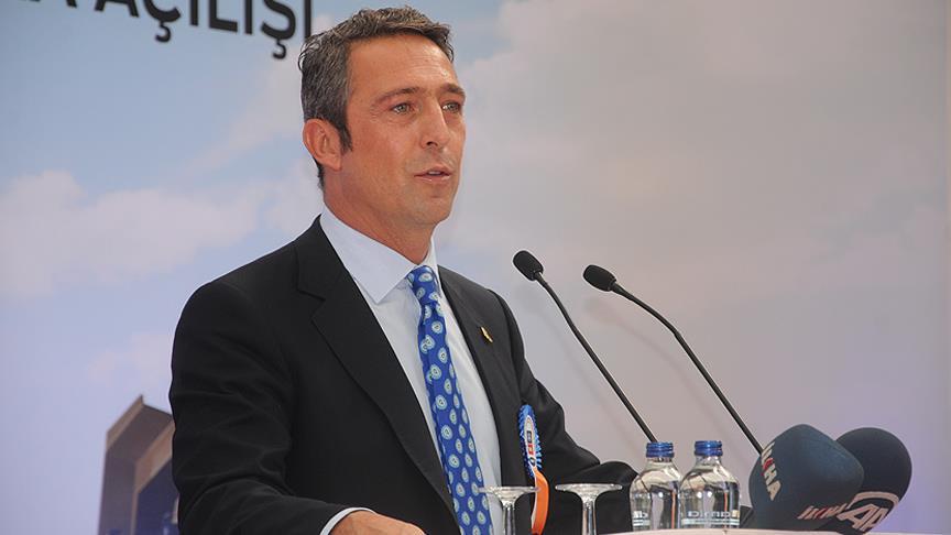 Koç: Amacımız Türk markalarını globalleştirebilmek