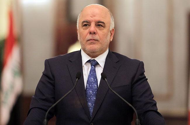 Irak Hükümeti: Barzani'nin şartlarını kabul edebiliriz