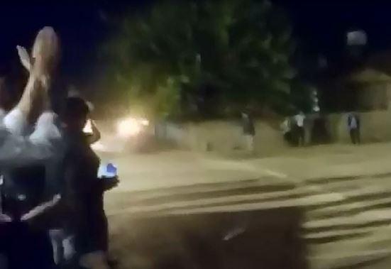 Türk askeri İdlib'e böyle girdi