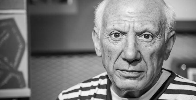 Picasso'nun Fransa'daki evi satıldı
