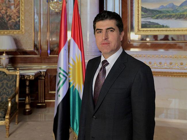 Neçirvan Barzani'den küstah açıklama