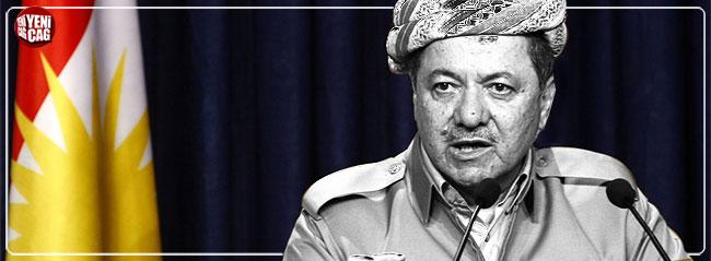 Barzani'ye 48 saat süre verildi