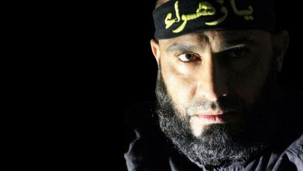 Haşdi Şabi komutanı Ebu Azrail: Büyük olaylar yaşanacak