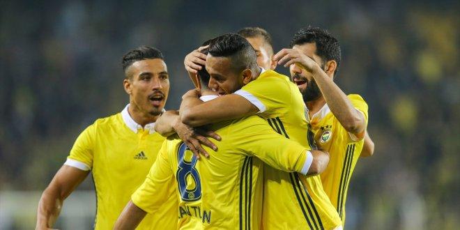 Fenerbahçe 3- Yeni Malatyaspor 1