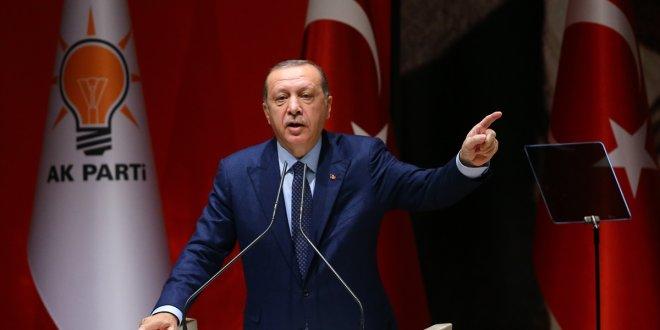 AKP İl Başkanlarına şok talep!