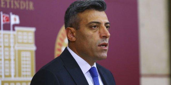 CHP'den Kerkük açıklaması