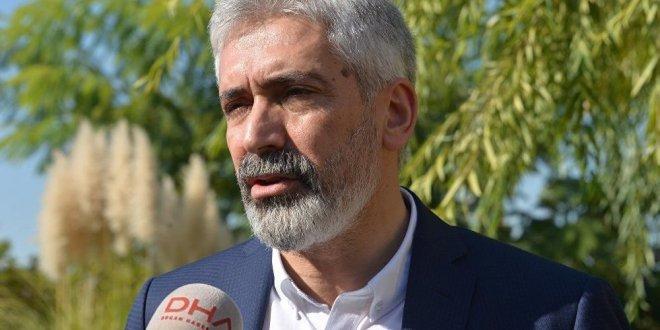 """AKP'li Ensarioğlu: """"Barzani ile dostluğun sürmesi gerekiyor"""""""