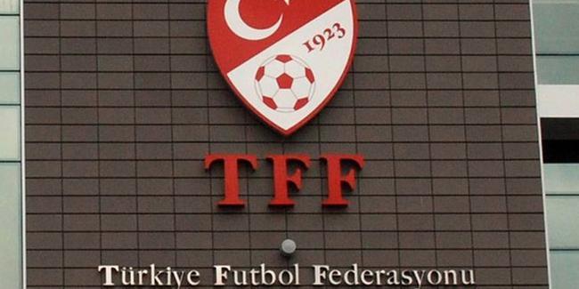 TFF'de kritik görüşme