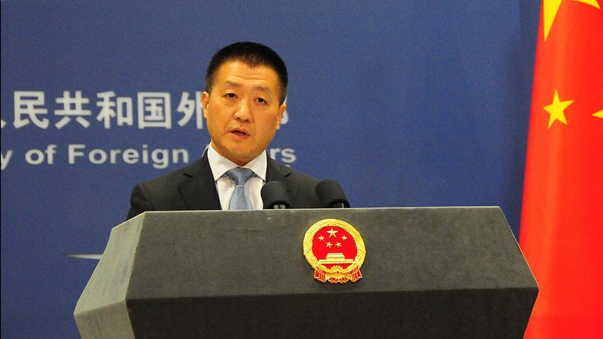 Çin'den ABD ve Güney Kore'ye tatbikat tepkisi