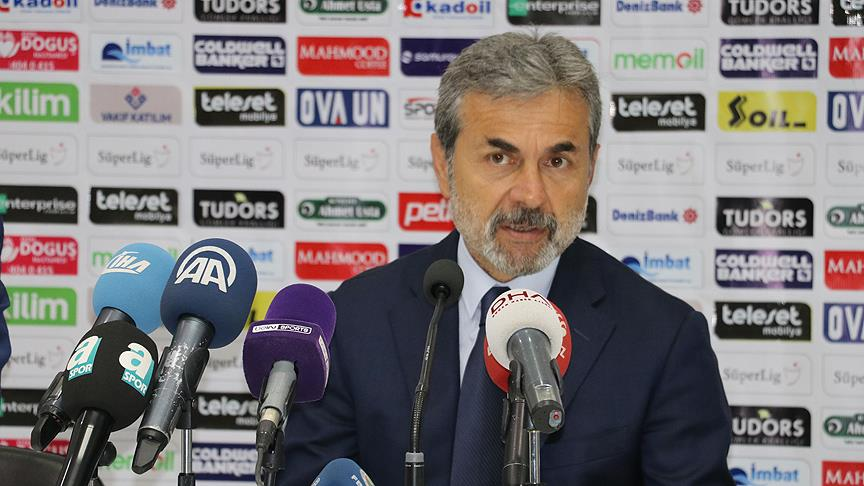 Kocaman: Galatasaray'ı kötüleme niyetinde değilim ama...
