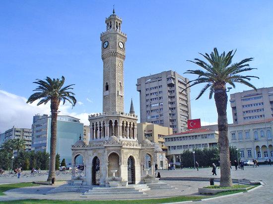 İzmir konut fiyatlarında rekor kırdı