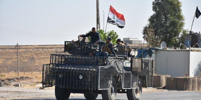 Irak: Kerkük'teki tüm petrol tesisleri bizim kontrolümüzde