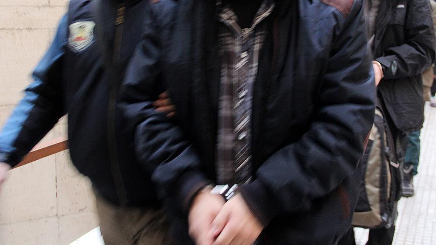 Manisa'da IŞİD operasyonu: 2 gözaltı