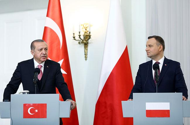 Erdoğan: Almayacaksanız söyleyin