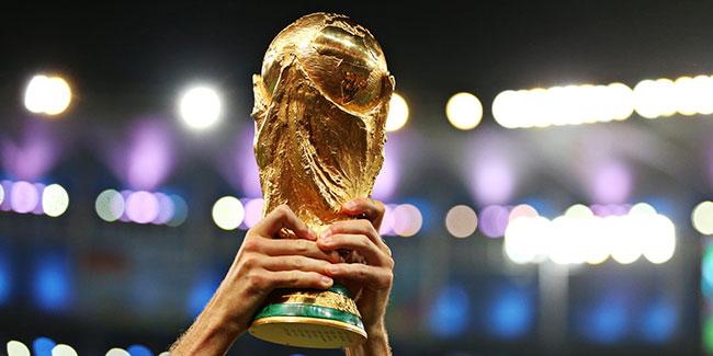 İşte 2018 Dünya Kupası play-off eşleşmeleri