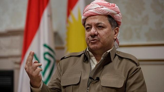 Peşmergenin kaçmasının ardından Barzani'den yeni plan