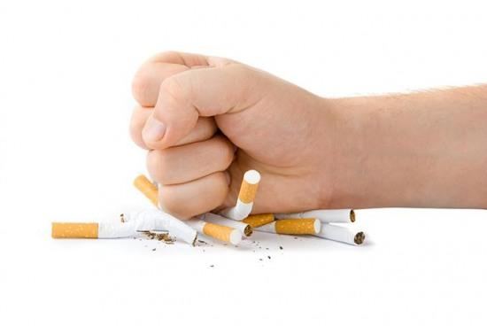 Sigarayla ilgili yasa torbadan çıkarılıyor
