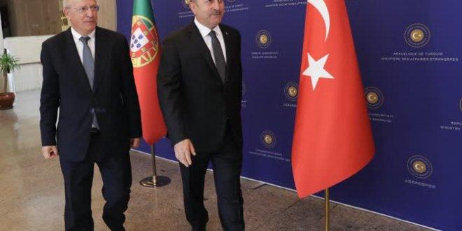 Çavuşoğlu'ndan ABD'nin 4 şartına ilişkin açıklama