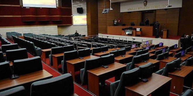 57 belediye çalışanına Bylock tutuklaması
