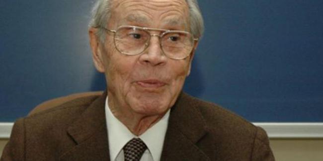 ETİ'nin kurucusu hayatını kaybetti