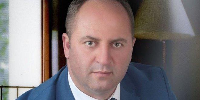 AKP'li Başkan tacizden tutuklandı