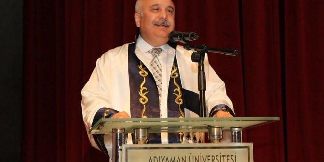 Adıyaman Üniversitesi Rektörü Gönüllü'nün kadınlarla halay çekerken görüntüleri çıktı!