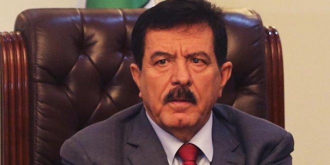 Barzani'nin Başkan Yardımcısı'na tutuklama kararı
