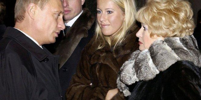 Rusya'nın yeni başkan adayı