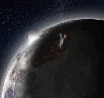 Ay'ın Bir Zamanlar Atmosferi Olduğunu Biliyor Muydunuz?