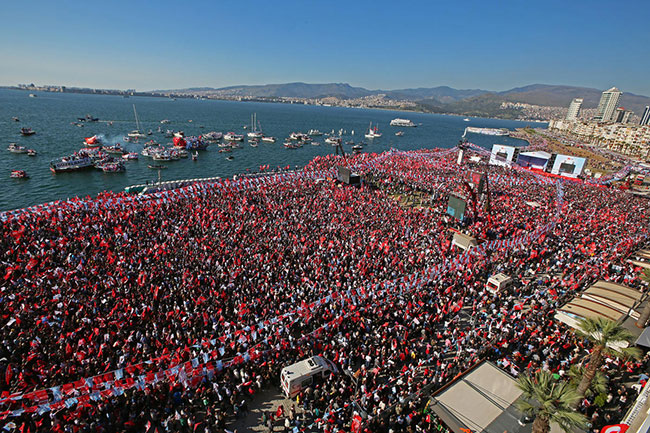 CHP'li Tekin: Cumhurbaşkanı adayımız hazır