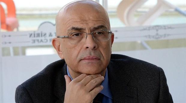 """Berberoğlu: """"Bu bir FETÖ yöntemidir"""""""