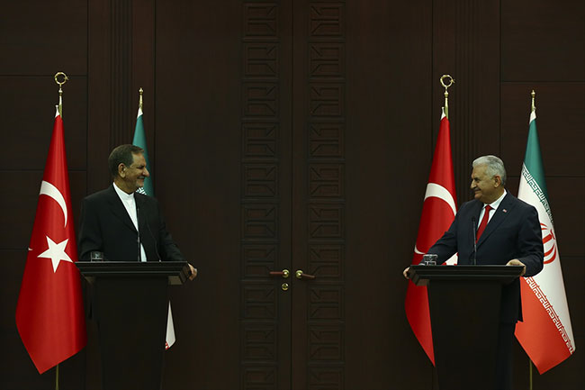 """""""Barzani'nin yönetici olarak kalması zor"""""""