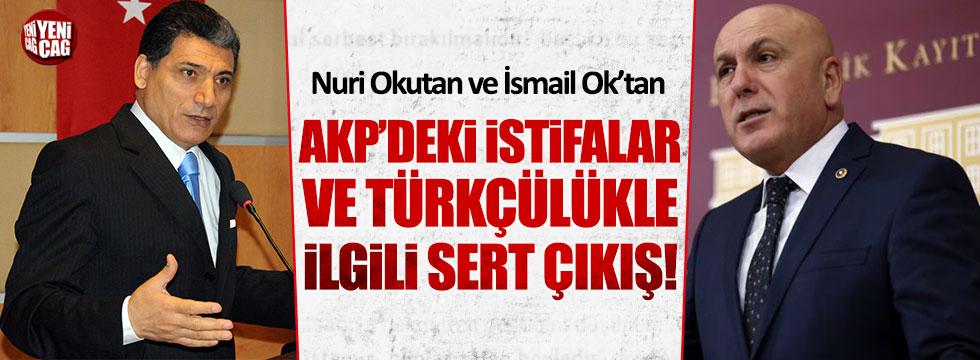 Okutan'dan Erdoğan'ın Türkçülük sözlerine çok sert cevap