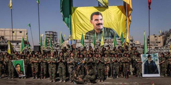 Pentagon'dan 'Öcalan' açıklaması