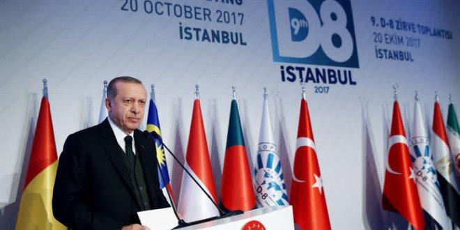 "Erdoğan: ""İyi terörist, kötü terörist"""