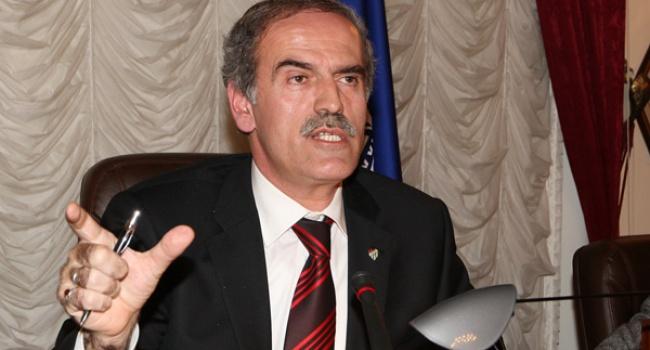 Bursa Büyükşehir Belediye Başkanı Recep Altepe'den açıklama