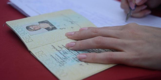 Schengen ülkeleri vizeleri durdurdu mu?