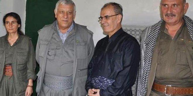 Kerkük'ten kaçan PKK'lı vali Kerim'den açıklama