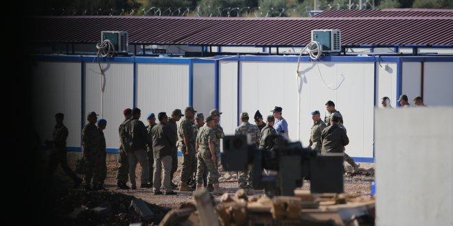 Hulusi Akar'dan kritik Irak açıklaması!