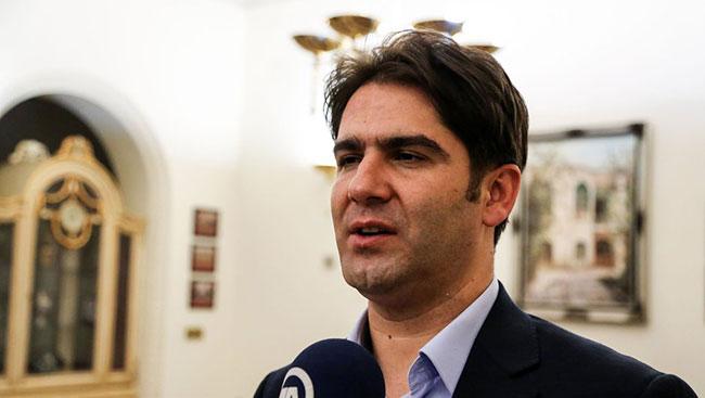 ORSAM Başkanı gözaltına alındı