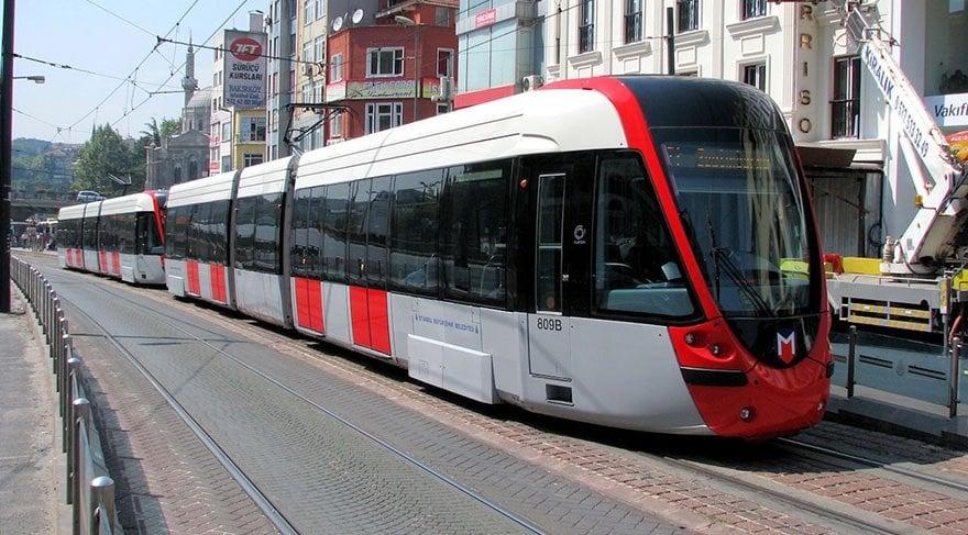 Картинки по запросу istanbul tramvay