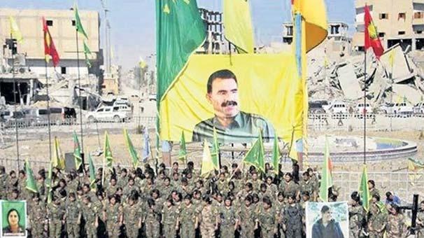ABD'den Öcalan posterleriyle ilgili açıklama