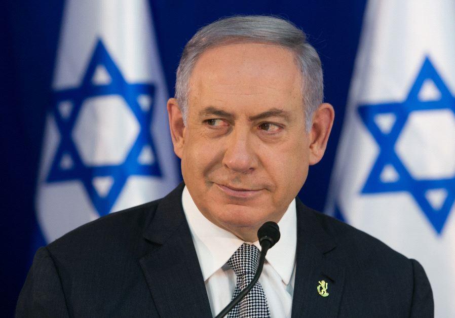Netanyahu Kürtler için seferber oldu!