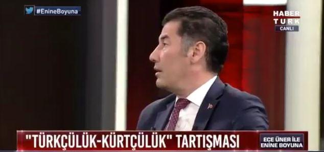 Sinan Oğan: Etnik milliyetçilik hiçbir zaman Türkçülüğün içinde barınmadı