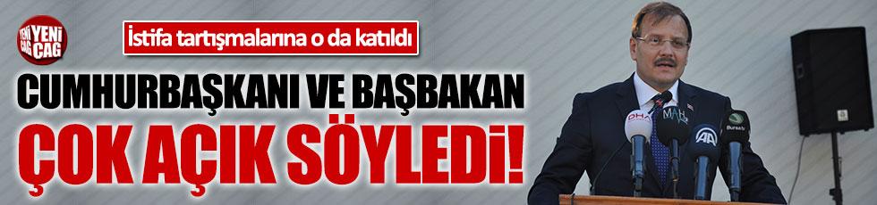 AKP'de istifa krizi sürüyor
