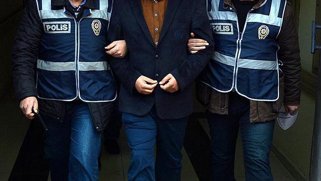 Gülen'in yerine geçeceği öne sürülen kişi tutuklandı