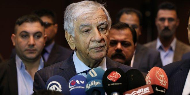 Bağdat'tan 'petrol kuyuları' açıklaması