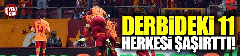 Galatasaray - Fenerbahçe maçına Igor Tudor'dan sürpriz ilk 11
