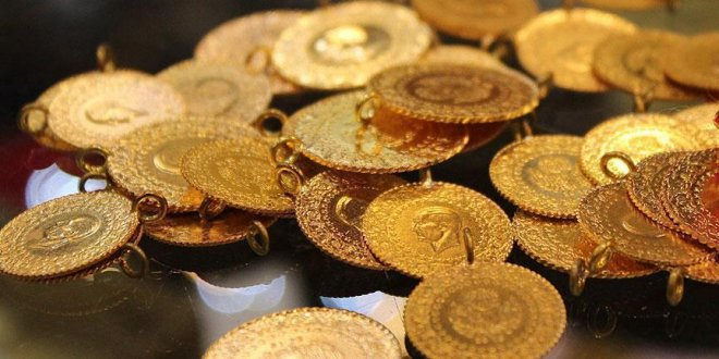 Altın veren ATM'ler 2018'de hizmete girecek