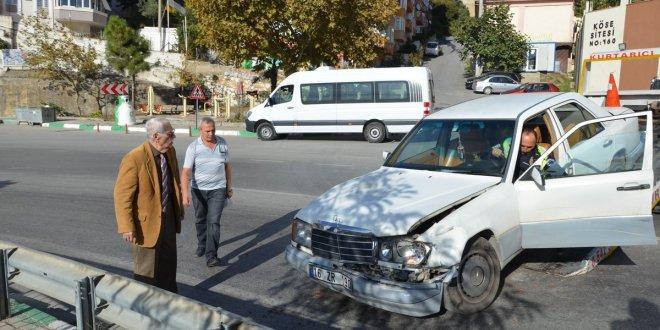 Trafikte yeni tartışma